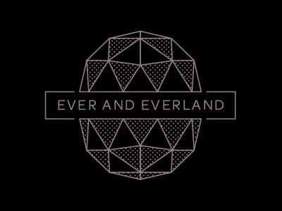 Logos / #ever #everland #and