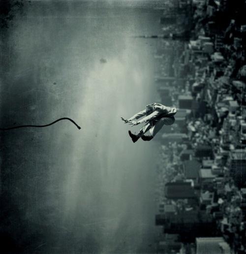 Jay Mug — No Vacancy - Digital art by Evgenij Soloviev #photography #art