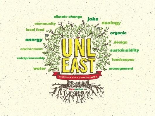 university of nebraska : justin kemerling, designer #illustration #design #typography