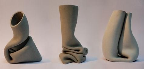 Pieke Bergmans vases | Design | Wallpaper* Magazine: design, interiors, architecture, fashion, art #submissive