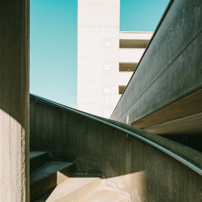 Urban Architecture Photography by Matthias Heiderich