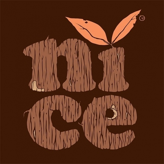 Timbas Type & Logo Dept. #smits #timba #nice #typography