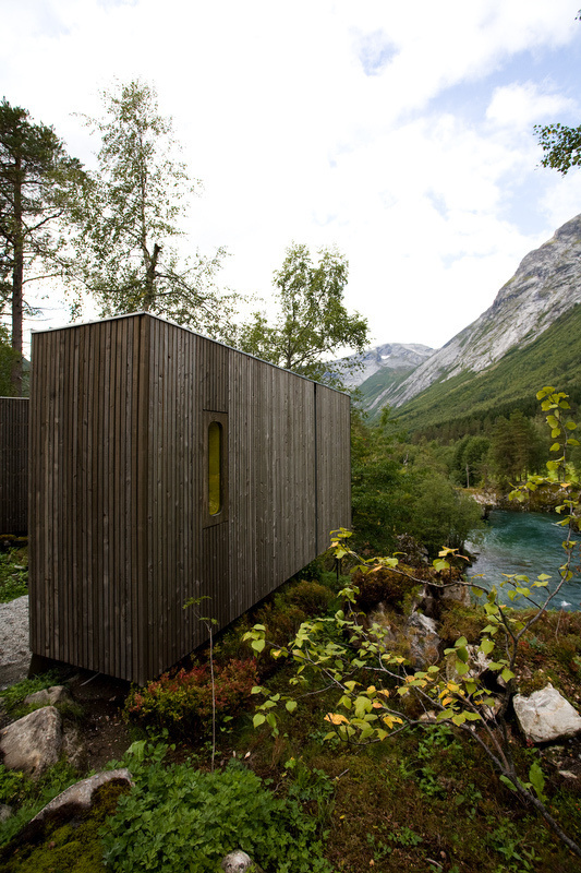 Image Spark dmciv #glass #wood #architecture #houses
