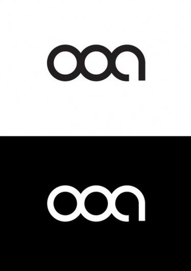 ooa on the Behance Network #logo #branding