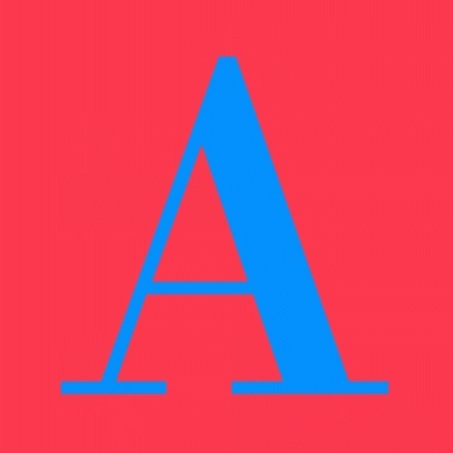 The things i've been keeping busy with. #type #gif #bodoni #typography