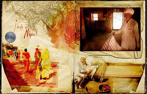 Téléchargement de photo Flickr: Un air de voyage - Travel book #layout