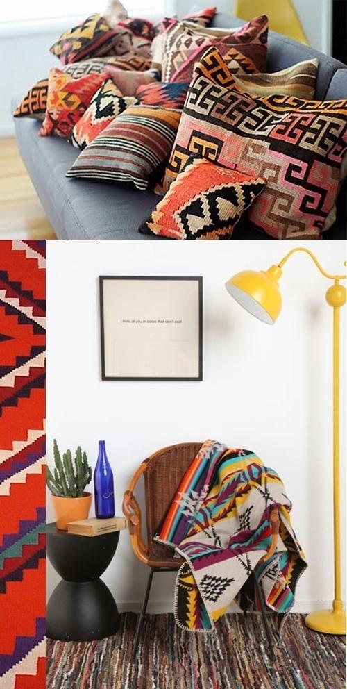 #navajo, #prints, #estampados, #imprimés | PRINTS by Wanna One