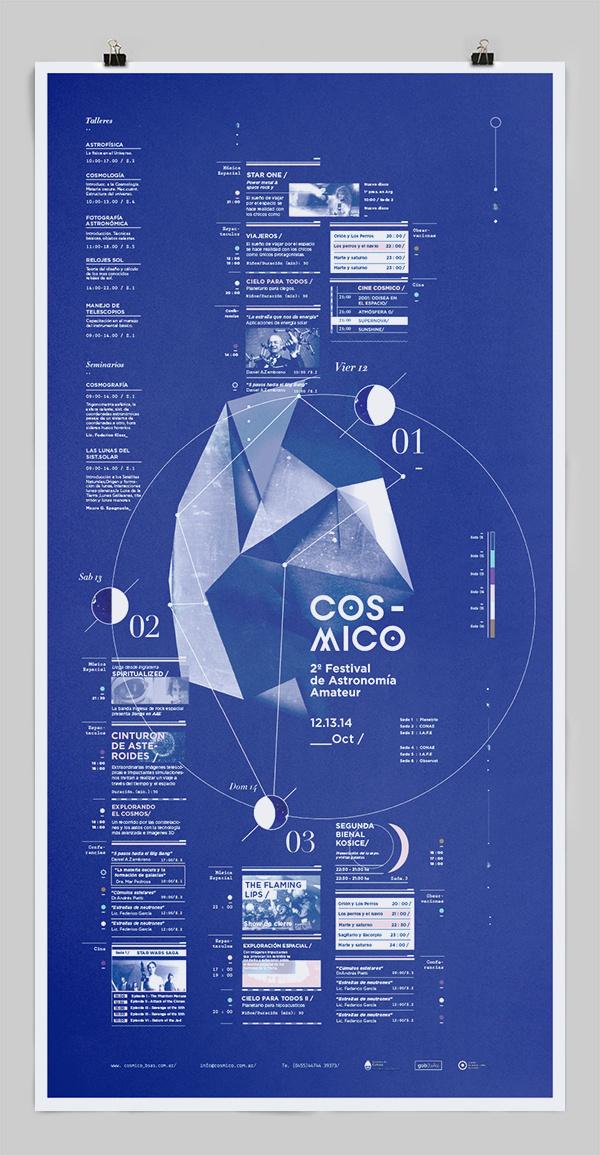 Cxc3xb3smico_ #poster