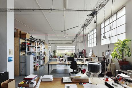 Test Folchstudio04.JPG #interior #workplace #studio