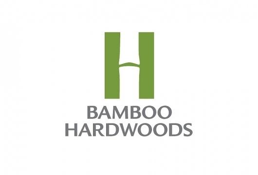 Aeson Chen Graphic Design - Bamboo Hardwoods #logo