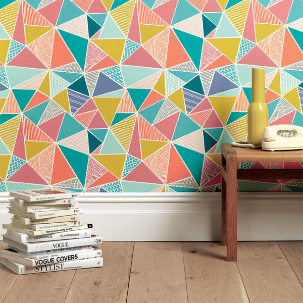 LDF13: Sian Elin Photo #wallpaper #pattern