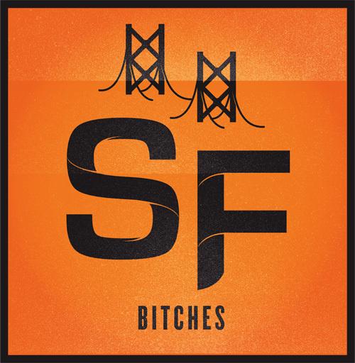 SF #oakland #bay #print #fran #san #francisco