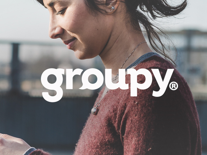 Groupy ® by Yossi Belkin