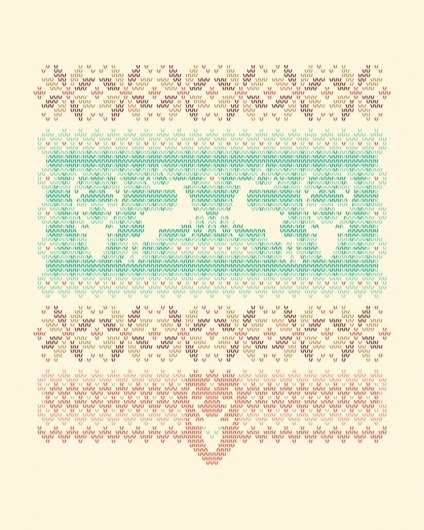 t_shirt illustrations on the Behance Network #icon #pattern