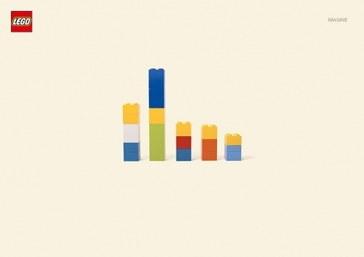 LEGO – Imagine by Jung von Matt   THEINSPIRATION.COM l THIS IS WH▲T INSPIRES US #lego