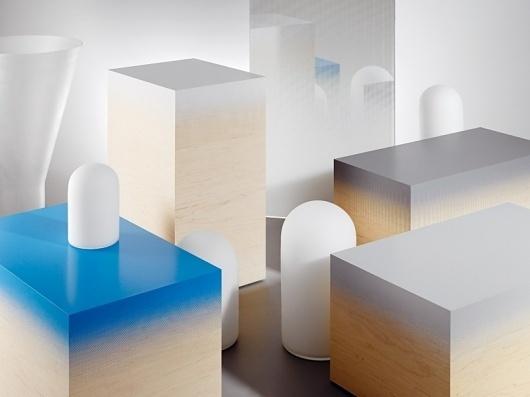 Every reform movement has a lunatic fringe #minimalism #design #art