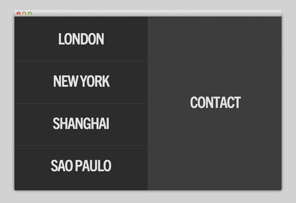 Websites We Love #design #website #studio #webdesign #web