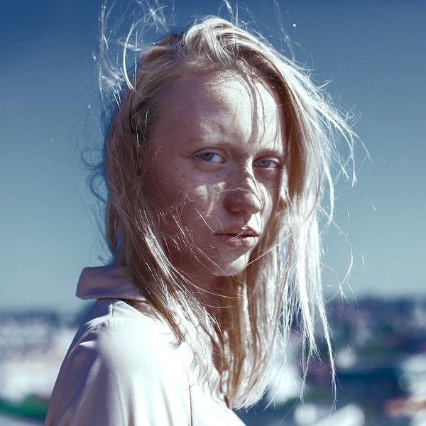 Maria Svarbova | PICDIT
