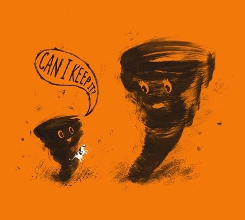 Threadless : brock davis #illustration #humor
