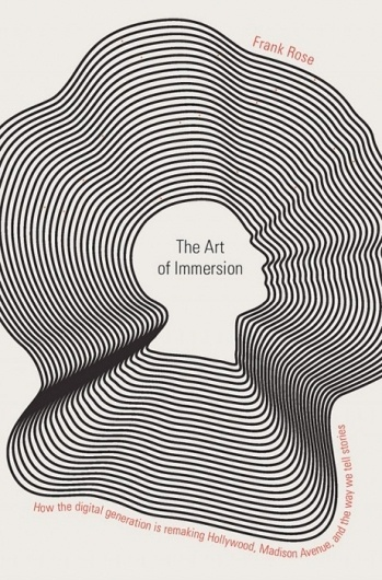 The Art of Immersionthis isn't happiness.™ #graphic