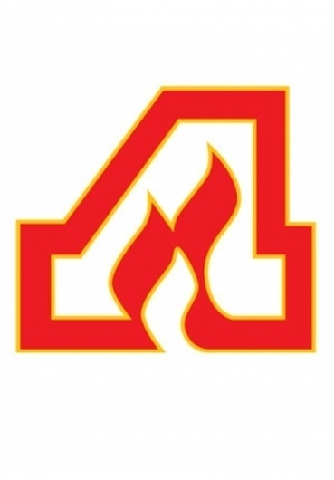 Google Image Result for #flames #atlanta #sports #fire #logo #hockey