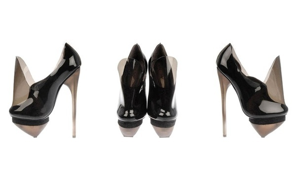 stephanie hensley, Longevity Series, LTVs, Lancia TrendVisions #fashion #shoes