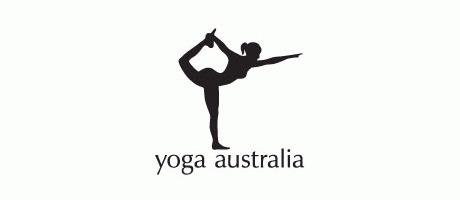 yoga-australia-logo.gif (460×200) #negative #logo #space