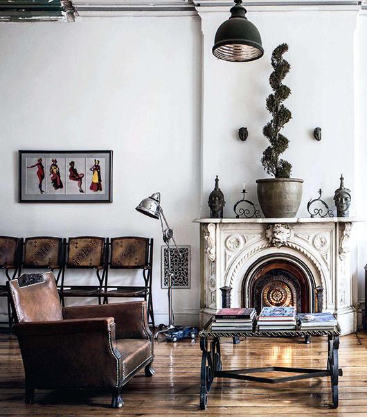 the september issue / sfgirlbybay #interior #design #decor #deco #decoration