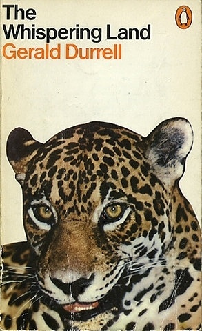 FFFFOUND! | Penguin - The Whispering Land on Flickr - Photo Sharing! #leopard #cougar #design #books #retro #book #cover #vintage #penguin