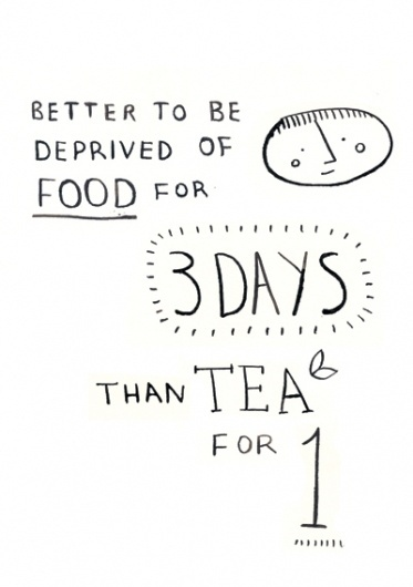 tea-ideteaidesmall.jpg (400×567) #illustration #tea