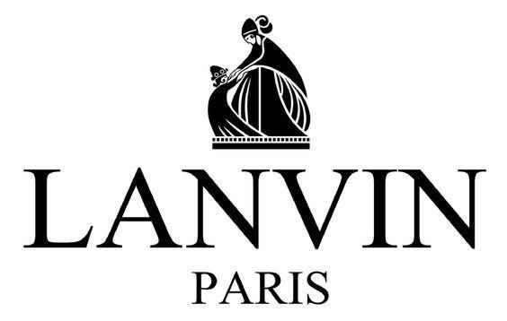 Lanvin Logo #logo #logos #logotype #logodesign #brand #branding #branddesign #identity #id mark #marks #visualidentity #corporatedesign #graphicdesign #symbol #enblem #brandmark #visualbranding
