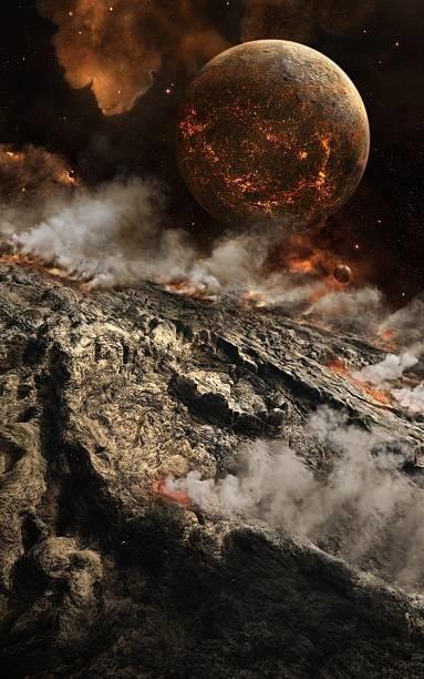 Volcania