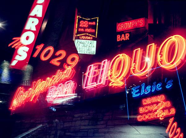 All sizes | Nordeast Bars | Flickr Photo Sharing! #divebar #northeast #lights #bar #minneapolis #light #neon