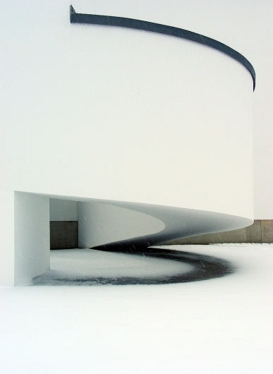 All sizes   Die Treppe.   Flickr - Photo Sharing! #gehry #architecture #frank #vitra #rhein #weil #am