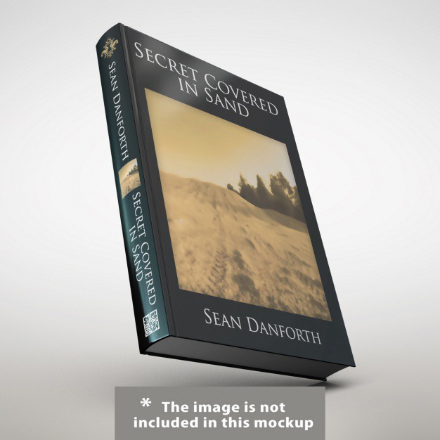 Realistic book cover presentation Free Psd. See more inspiration related to Mockup, Cover, Book, Template, Books, Book cover, Web, Presentation, Website, Mock up, Templates, Website template, Mockups, Up, Web template, Realistic, Real, Web templates, Mock ups, Mock and Ups on Freepik.