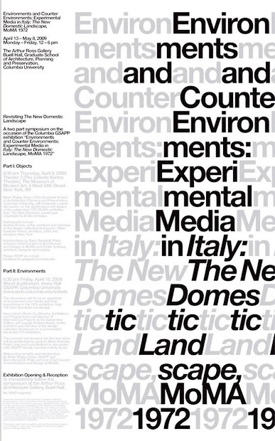 env and counter (mtwtf) #poster #typography