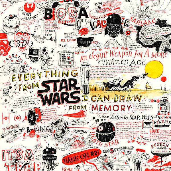 Image of Star Wars Memories
