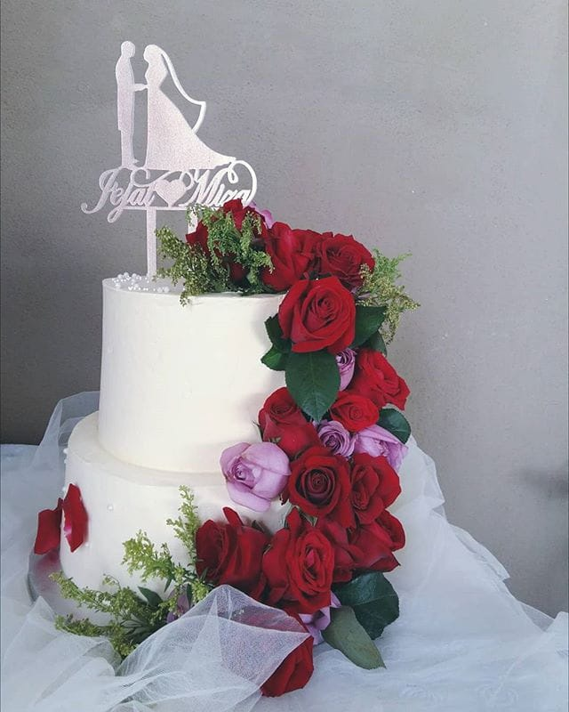 wedding cakes best designs