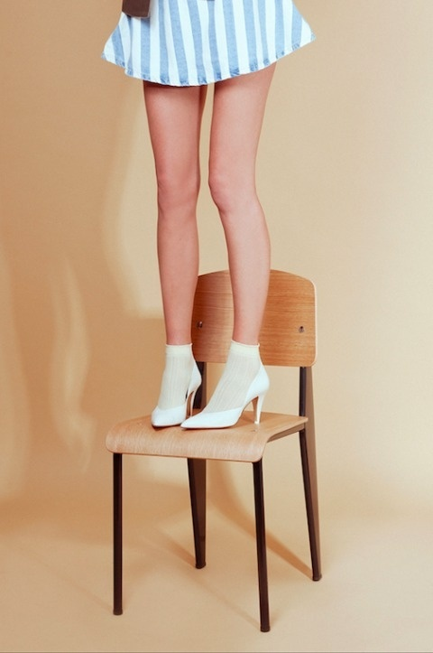 Cecy Young   PICDIT #fashion #photo #photography