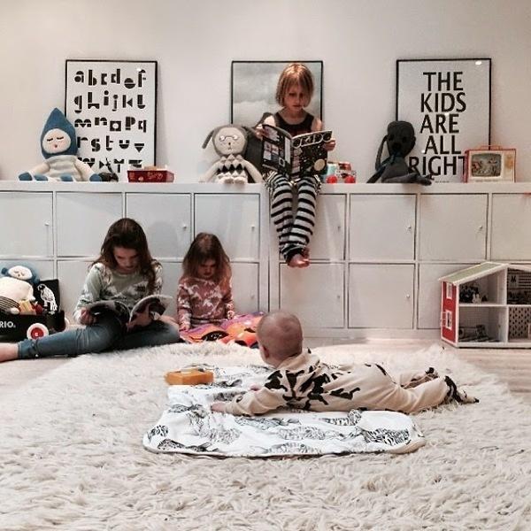 The Design Chaser: Instagram   Ideas + Inspiration #interior #design #decor #deco #kids #decoration