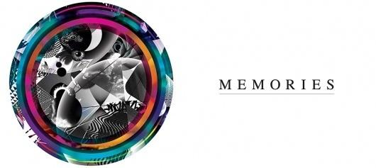 Memories #illustration #graphic