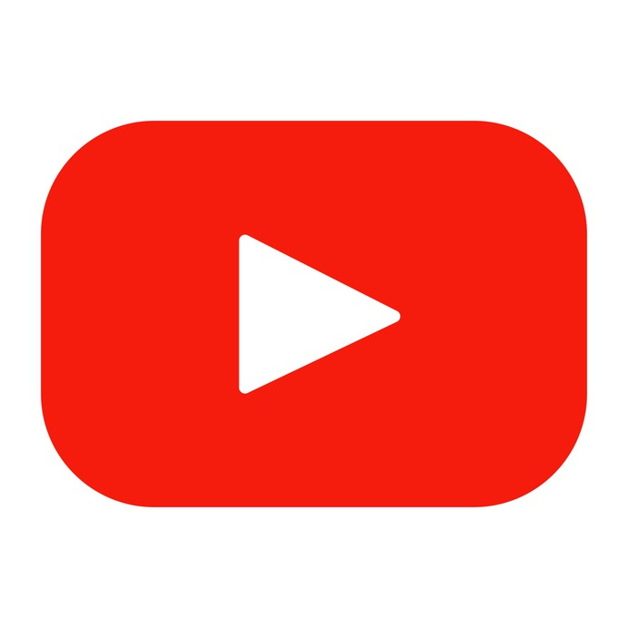 See more icon inspiration related to youtube, logo, brand, social media, social network, video player, logotype and brands and logotypes on Flaticon.