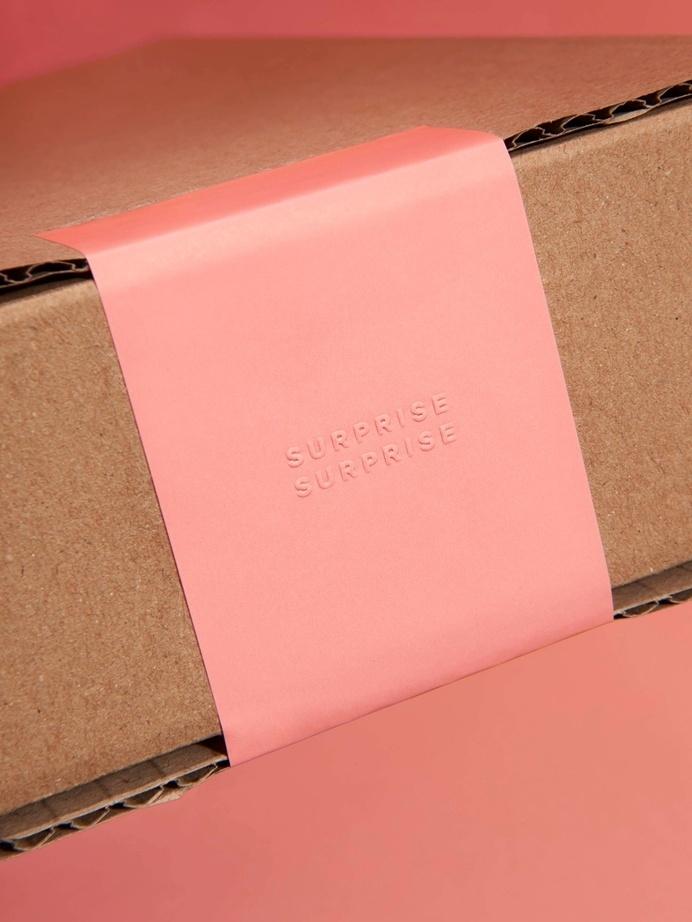 Notebook II - homework #emboss #notebooks #packaging #label #sticker