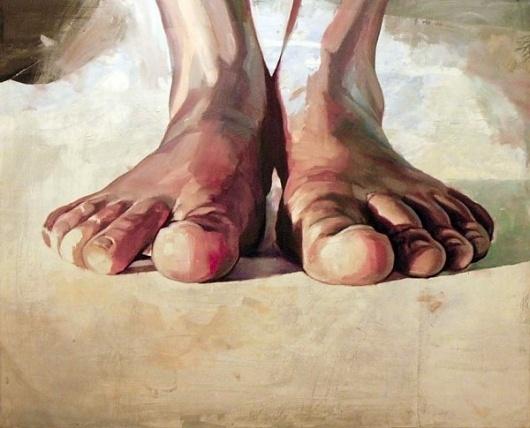 Cristian Blanxer | Zeutch #painting #artist #graphic #art