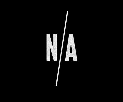 RonThompson - new amsterdam #white #icon #typography #black #gin #and #logo #ron #thompson