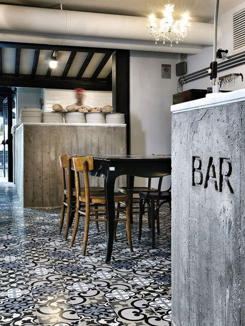 tielsgrey.jpg SEB: concrete counter #interior #concrete #design #decor #deco #decoration