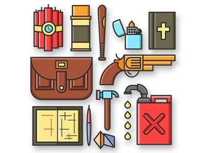 Lut #icon #picto #symbol #pictogram