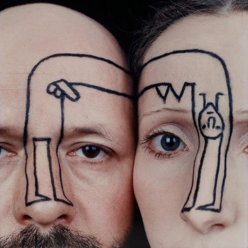 ~ #woman #person #faces #illustration #man