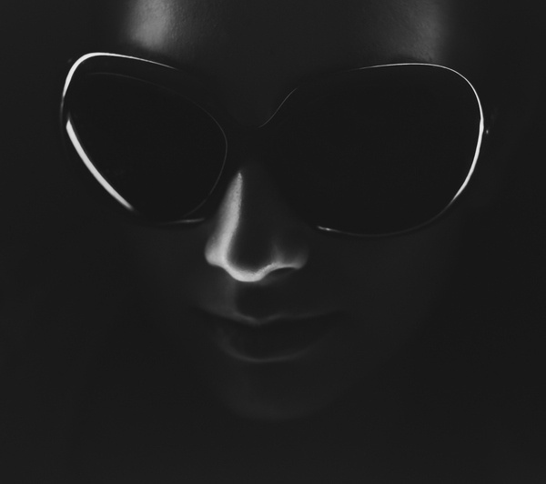 Shades #key #low #dark