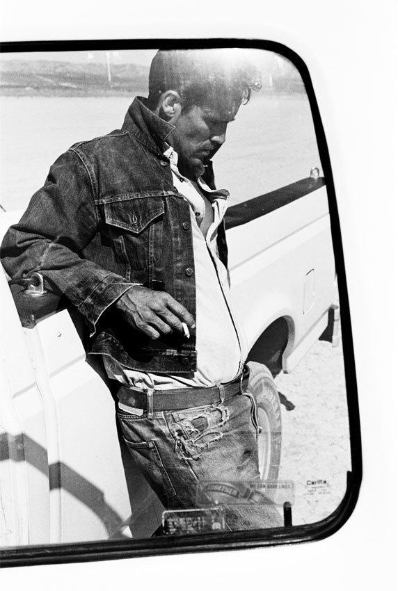 David Burton — Lancaster CA #wild #rough #male #photography #portrait #fashion #car